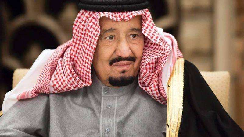 Le roi Salmane d'Arabie saoudite. Photo d'archives/AFP