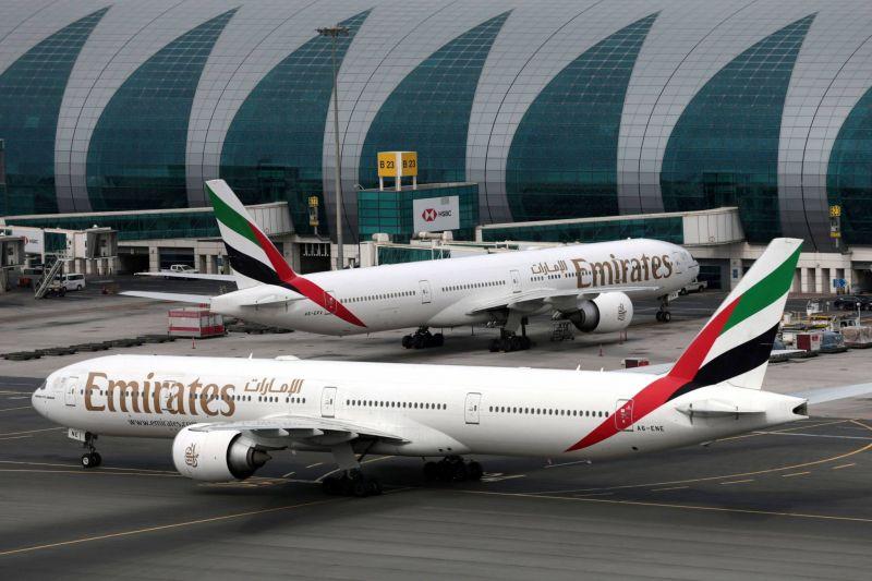 Coronavirus: dernières annulations de vols à l'aéroport de Dubaï, restrictions d'entrée aux EAU